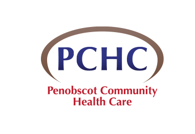 pchc penobscot community health care logo